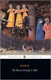 The Divine Comedy, Volume 1: Hell (Penguin Classics)