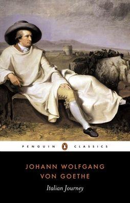 Italian Journey (1786-1788)