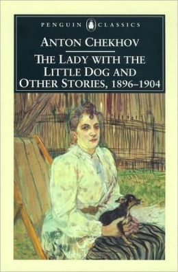 Lady with the Little Dog and Other Stories, 1896-1904