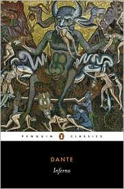 The Divine Comedy 1: Inferno (Kirkpatrick Translation)