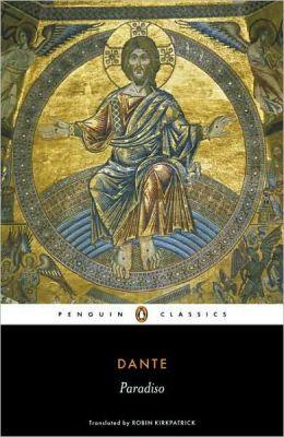 The Divine Comedy 3: Paradiso