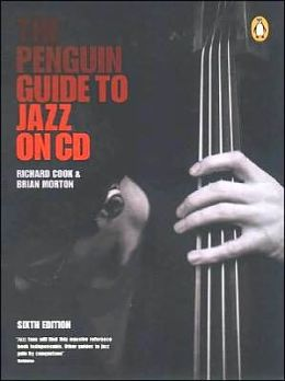 The Penguin Guide to Jazz