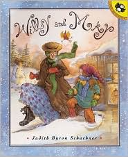 Willy and May: A Christmas Story
