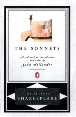 The Sonnets: The Pelican Shakespeare
