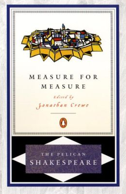 Measure for Measure (Pelican Shakespeare Series)