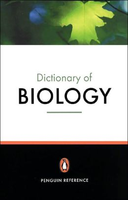 Penguin Dictionary of Biology (Eleventh Edition) (Penguin Reference Series)