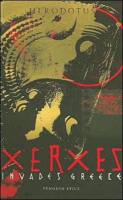 Xerxes Invades Greece