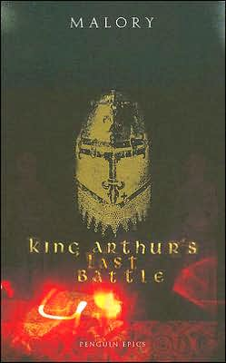 King Arthur's Last Battle