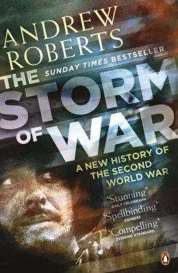 Storm Of War,The: A New History Of The Second World War