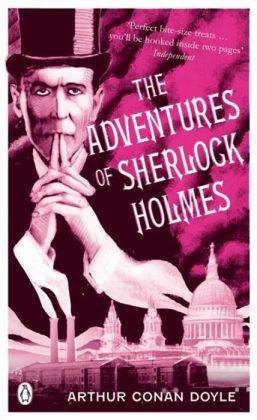 Red Classics Adventures Of Sherlock Holmes