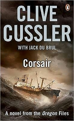 Corsair (Oregon Files Series #6)