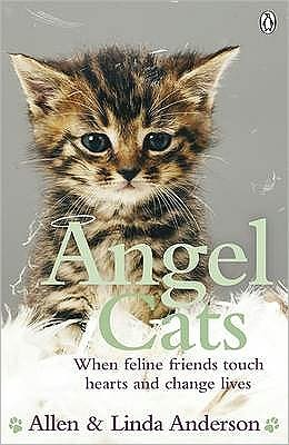 Angel Cats: When Feline Friends Touch Hearts and Change Lives