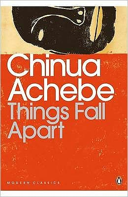 things fall apart by chinua achebe 9780141186887