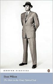 Man in the Gray Flannel Suit