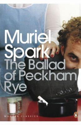 Modern Classics Ballad Of Peckham Rye