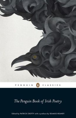 Penguin Book of Irish Poetry