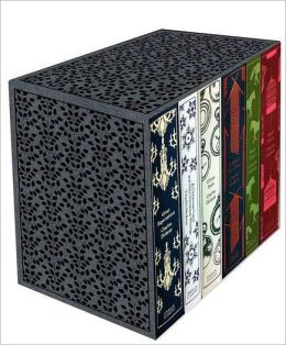 Major Works of Charles Dickens (Penguin Classics hardcover boxed set): Great Expectations; Hard Times; Oliver Twist; A Christmas Carol; Bleak House; A Tale of Two Cities
