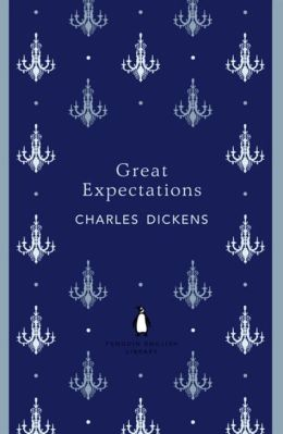 Great Expectations. Charles Dickens