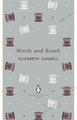 North and South. Elizabeth Gaskell