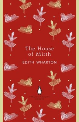 Penguin English Library The House Of Mirth