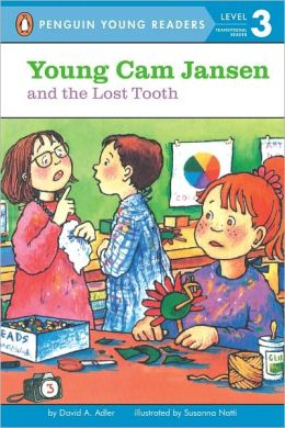 Young Cam Jansen and the Lost Tooth (Young Cam Jansen Series #3)