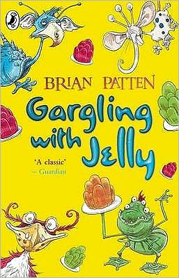Gargling with Jelly