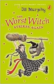 The Worst Witch Strikes Again. Jill Murphy
