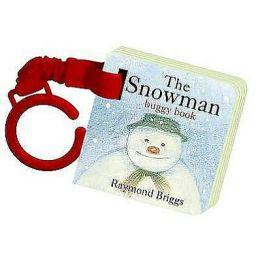 Snowman Buggy Book