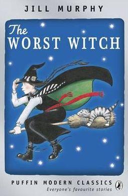 The Worst Witch. Jill Murphy