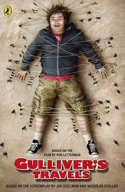 an analysis of the character gulliver in gullivers travels by swift Literature analysis free banner.
