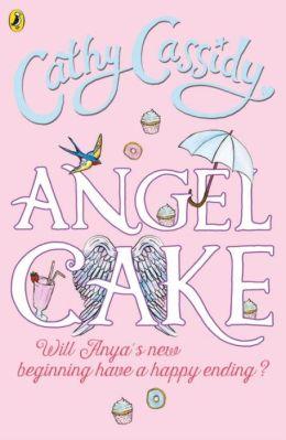 Angel Cake. Cathy Cassidy