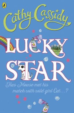 Lucky Star. Cathy Cassidy
