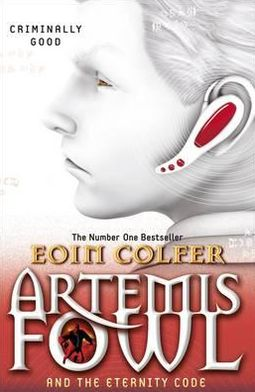 Artemis Fowl; The Eternity Code