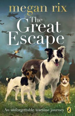 The Great Escape. Megan Rix