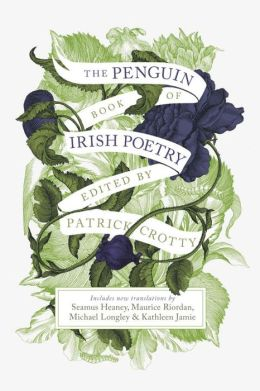 The Penguin Book of Irish Verse.