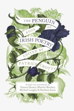 Penguin Classics The Penguin Book Of Irish Verse