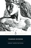 Book Cover Image. Title: Great Expectations (Penguin Classics Series), Author: Charles Dickens