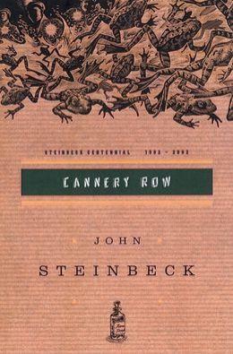 Cannery Row (Centennial Edition)
