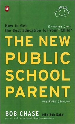 New Public School Parent: How to Get the Best Education for Your Elementary School Child