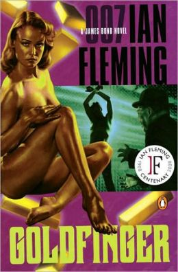 Goldfinger (James Bond Series #7)