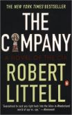 Book Cover Image. Title: The Company, Author: Robert Littell