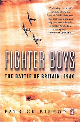 Fighter Boys: The Battle of Britain, 1940