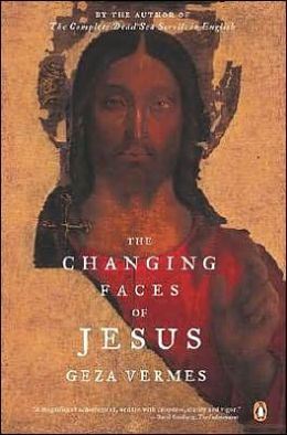 The Changing Faces of Jesus