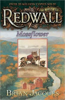 Mossflower (Redwall Series #2)
