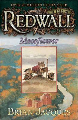 Mossflower (Redwall Series #2)