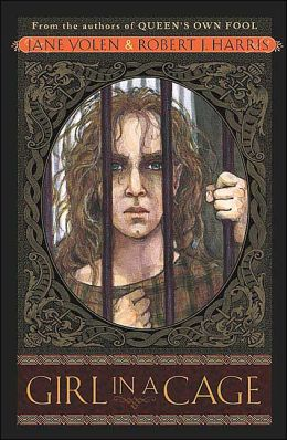 Girl in a Cage (Stuart Quartet Series #2)
