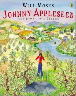 Johnny Appleseed: Story of a Legend