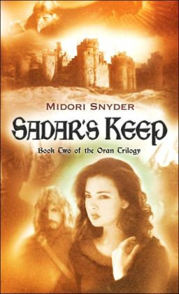 Sadar's Keep (Oran Trilogy Series Book 2)