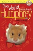 Book Cover Image. Title: The World According to Humphrey (Humphrey Series #1), Author: Betty G. Birney
