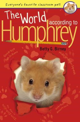The World According to Humphrey (Humphrey Series #1)